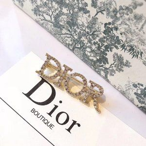 DIOR Brooches